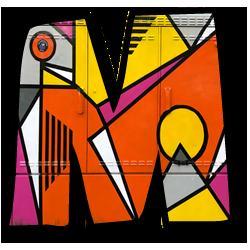 Molschd.de Logo